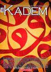 Kadem Üç Aylık Musiki ve Edebiyat Dergisi Sayı:08 Yaz 2012