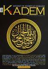 Kadem Üç Aylık Musiki ve Edebiyat Dergisi Sayı:10 Kış 2013