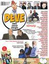 Deve Hatır Gönül Dergisi Sayı: 01 Nisan 2013