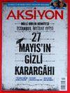 Aksiyon Haftalık Haber Dergisi / Sayı: 964 - 27 Mayıs - 2 Haziran 2013