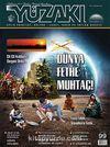 Yüzakı Aylık Edebiyat, Kültür, Sanat, Tarih ve Toplum Dergisi/Sayı:99 Mayıs 2013