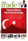 Özgün İrade / Aylık İlmi Fikri Siyasi Dergi Sayı:110 Haziran 2013