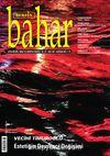 Berfin Bahar Aylık Kültür Sanat ve Edebiyat Dergisi Haziran 2013 Sayı:184