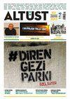 Altüst Dergisi Sayı:10 2013