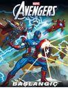 Marvel Avengers: Başlangıç