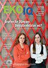 Eko Iq Yeşil Bir İş ve Yaşam Sayı: 27 Mart 2013
