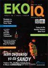 Eko Iq Yeşil Bir İş ve Yaşam Sayı: 24 Aralık 2013