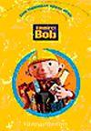Tamirci Bob - Elde Taşınabilen Boyama Kitabı 1