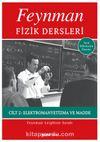 Fizik Dersleri Cilt:2 Elektromanyetizma ve Madde