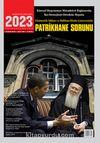 2023 Aylık Dergi Sayı:105 - 15 Ocak 2010