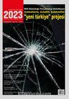 2023 Aylık Dergi Sayı:142 - 15 Şubat 2013
