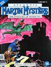 Martin Mystere Sayı:14 Gökten Gelen Ölüm