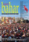 Berfin Bahar Aylık Kültür Sanat ve Edebiyat Dergisi Temmuz 2013 Sayı:185