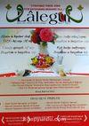 Lalegül Aylık İlim Kültür ve Fikir Dergisi Sayı:6 Ağustos 2013