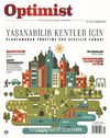 Optimist Dergisi Sayı:8 Ağustos 2013