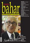 Berfin Bahar Aylık Kültür Sanat ve Edebiyat Dergisi Ağustos 2013 Sayı:186