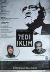 Sayı :281 Ağustos 2013 Kültür Sanat Medeniyet Edebiyat Dergisi