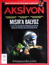 Aksiyon Haftalık Haber Dergisi / Sayı: 976 - 19-25 Ağustos 2013