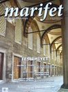 Marifet Aylık İlim ve Kültür Dergisi Sayı:11 Ağustos 2013