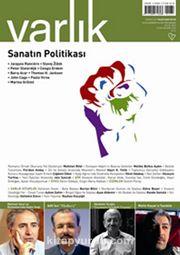 Varlık Aylık Edebiyat ve Kültür Dergisi Eylül 2013