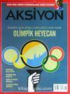 Aksiyon Haftalık Haber Dergisi / Sayı: 978 - 2 - 8 Eylül 2013
