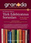 Granada İki Aylık Edebiyat Dergisi Sayı:3 Ağustos-Eylül 2013