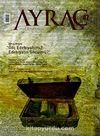 Ayraç Aylık Kitap Tahlili ve Eleştiri Dergisi Sayı:47 Yıl: Eylül 2013