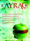 Ayraç Aylık Kitap Tahlili ve Eleştiri Dergisi Sayı:32 Yıl: Haziran 2012