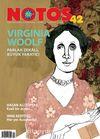 Notos Öykü İki Aylık Edebiyat Dergisi Ekim - Kasım Sayı:42