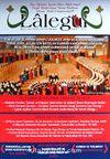 Lalegül Aylık İlim Kültür ve Fikir Dergisi Sayı:8 Ekim 2013