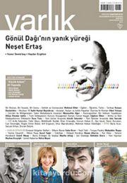 Varlık Aylık Edebiyat ve Kültür Dergisi Ekim 2013