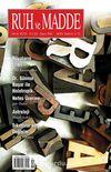 Ruh ve Madde Dergisi Ekim 2013 Yıl:54 Sayı:645