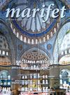 Marifet Aylık İlim ve Kültür Dergisi Sayı:13 Ekim 2013