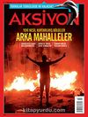 Aksiyon Haftalık Haber Dergisi / Sayı: 985 - 21-27 Ekim 2013
