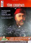 Türk Edebiyatı / Aylık Fikir ve Sanat Dergisi Sayı:481 Kasım 2013