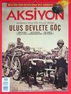 Aksiyon Haftalık Haber Dergisi / Sayı: 988 -11 - 17 Kasım 2013