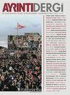 Ayrıntı İki Aylık Sosyalist  Siyaset ve Kültür Dergisi Sayı:1 Kasım - Aralık 2013