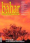 Berfin Bahar Aylık Kültür Sanat ve Edebiyat Dergisi Kasım 2013 Sayı:189