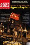 2023 Aylık Dergi Sayı:147 - 15 Temmuz 2013