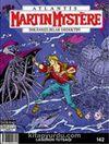 Martin Mystere İmkansızlıklar Dedektifi Sayı: 142 Lagünün Tutsağı
