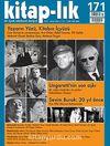 Kitap-lık Sayı:171 Ocak - Şubat 2014 Yazarın Yüzü Kitabın İçyüzü