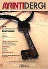 Ayrıntı İki Aylık Sosyalist  Siyaset ve Kültür Dergisi Sayı:2 Ocak-Şubat 2014