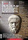 Berfin Bahar Aylık Kültür Sanat ve Edebiyat Dergisi Şubat 2014 Sayı:192
