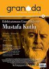 Granada İki Aylık Edebiyat Dergisi Say:6 1 Şubat-Mart 2014