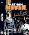 Nathan Never 15 / Babil'in Esrarı