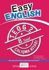 Easy English TEOG 2 Çalışma Kitabı