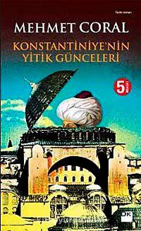 Konstantiniye'nin Yitik Günceleri