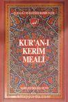 Kur'an-ı Kerim Meali Sadeleştirilmiş Metin (Hafız Boy)