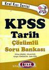 Kral Kızı Serisi-KPSS Tarih Çözümlü Soru Bankası