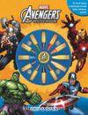 Marvel Avengers Assemble Oku - Boya